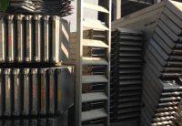 Volée d'escalier occasion LAYHER échafaudage pas cher Echafaudage allemand echaffaudage échafaudages