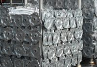 Pieds neufs 30cm echafaudage facade multidirectionnel