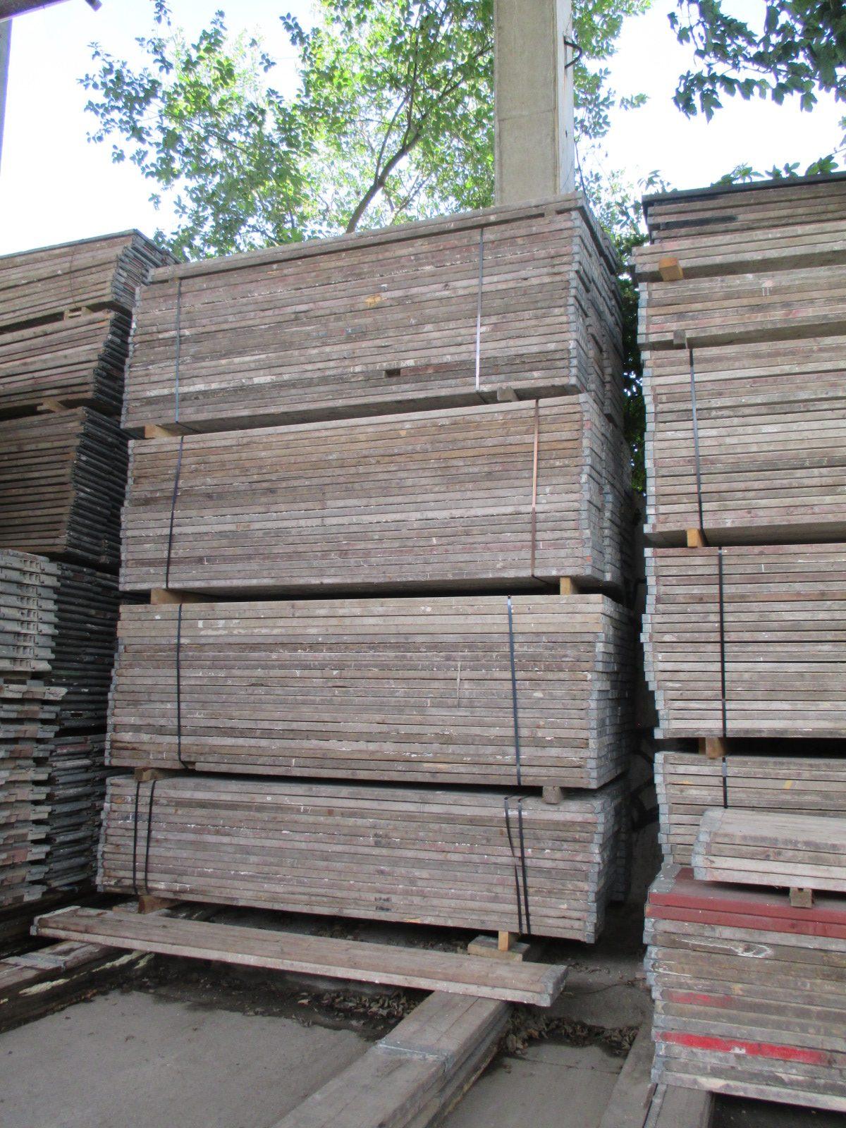 plateau bois d 39 chafaudage d 39 occasion 2 50m rux echafaudage. Black Bedroom Furniture Sets. Home Design Ideas