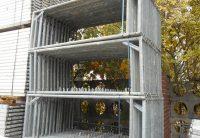 Cadre-acier-echafaudage-facade-occasion-bosta