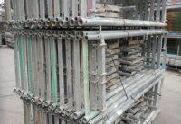 Cadre metalique echafaudage facade rux occasion