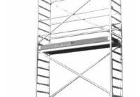 Echafaudage-roulant-aluminium